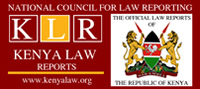 National Council For Law Reporting