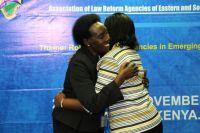 Ms.-Vastina-Rukimirana-Nzanze-and-Ms.-Gertrude-Lynn-Hiwa